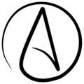 User-userbox-Atheism Symbol.png