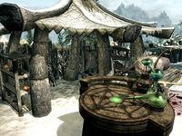 Skyrimnarzulbur The Unofficial Elder Scrolls Pages Uesp