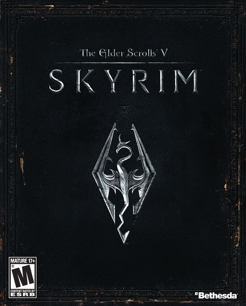 File:SR-cover-Skyrim Box Art.jpg