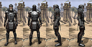 Onlineimperial Style The Unofficial Elder Scrolls Pages Uesp