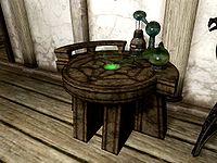 Skyrimalchemy The Unofficial Elder Scrolls Pages Uesp