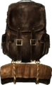 SR-icon-clothing-Dark Leather Backpack with Bedroll.png