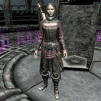 Skyrim Serana The Unofficial Elder Scrolls Pages Uesp