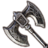 ON-icon-weapon-Orichalc Battle Axe-Nord.png
