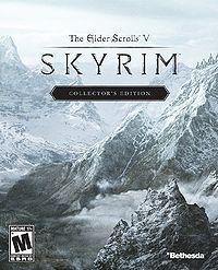 Skyrim:Skyrim - The Unofficial Elder Scrolls Pages (UESP)