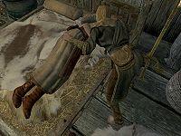 Skyrim Vampirism The Unofficial Elder Scrolls Pages Uesp