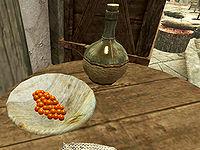 Skyrimsalmon Roe The Unofficial Elder Scrolls Pages Uesp