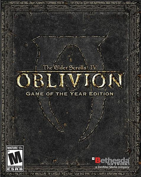 File:OB-cover-Oblivion Game of the Year Edition Box Art.jpg