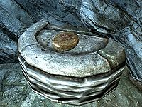 Skyrimtotems Of Hircine The Unofficial Elder Scrolls Pages Uesp