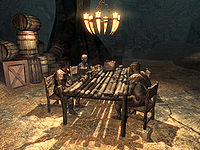 Skyrimpinewatch The Unofficial Elder Scrolls Pages Uesp