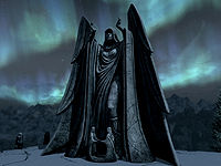 Skyrimthe Break Of Dawn The Unofficial Elder Scrolls Pages Uesp