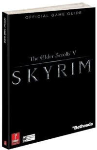 BK-cover-Skyrim Official Game Guide.png