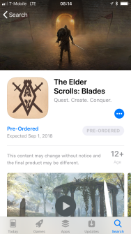 BL-prerelease-Release Date IOS.png