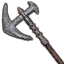 ON-icon-weapon-Ebony Axe-Argonian.png