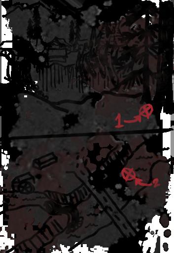 Skyrim:Treasure Map VIII - The Unofficial Elder Scrolls ...