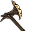 ON-icon-weapon-Orichalc Axe-Daedric.png