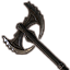 ON-icon-weapon-Dwarven Battle Axe-Daedric.png