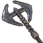 ON-icon-weapon-Ebony Battle Axe-Argonian.png