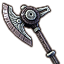 ON-icon-weapon-Orihalc Axe-Dwemer.png