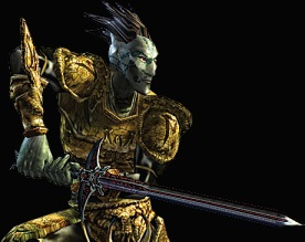 Morrowind:Dunmer - The Unofficial Elder Scrolls Pages (UESP)