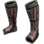 ON-icon-armor-Full-Leather Boots-Khajiit.png