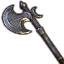 ON-icon-weapon-Dwarven Steel Axe-Khajiit.png