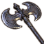 ON-icon-weapon-Orichalc Battle Axe-Khajiit.png