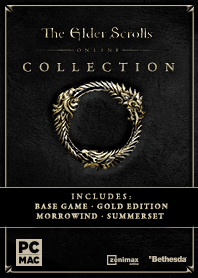 Elder Scrolls Online Collection