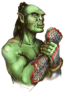 Lore Orc The Unofficial Elder Scrolls Pages Uesp