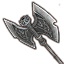 ON-icon-weapon-Battle Axe-Lyris's Icereach.png