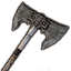 ON-icon-weapon-Iron Battle Axe-Breton.png