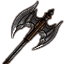 ON-icon-weapon-Battle Axe-Wings of the Queen of Bats.png