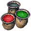 ON-icon-dye stamp-Holiday The Walking Mistletoe.png
