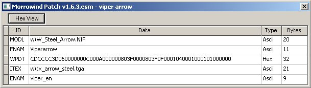Morrowind Esm File Download