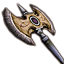 ON-icon-weapon-Ebony Battle Axe-Breton.png