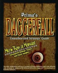 BK-cover-Prima's Daggerfall Unauthorized Strategy Guide.jpg