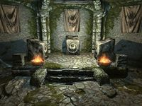 Skyrim:Trinity Restored - The Unofficial Elder Scrolls Pages (UESP)