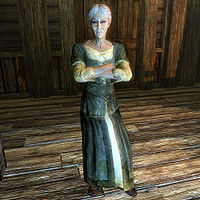 Skyrim:Grelod the Kind - The Unofficial Elder Scrolls Pages