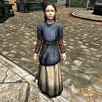 Skyrim:Mila Valentia - The Unofficial Elder Scrolls Pages (UESP)