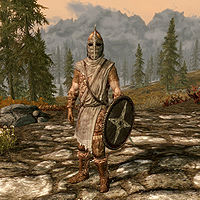 Skyrim:Pale Hold Guard - The Unofficial Elder Scrolls Pages (UESP)