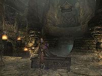 Skyrim:Forsaken Cave - The Unofficial Elder Scrolls Pages (UESP)
