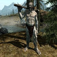 Lore:Giant - The Unofficial Elder Scrolls Pages (UESP)
