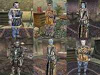 Morrowind:Hlaalu Hortator - The Unofficial Elder Scrolls