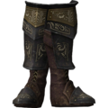 SR-icon-armor-Ebony Spell Knight Boots.png