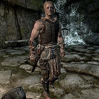 Skyrim:Golldir - The Unofficial Elder Scrolls Pages (UESP)