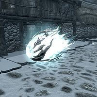 Skyrim:Magic Anomaly - The Unofficial Elder Scrolls Pages (UESP)