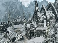 Lore:Forelhost - The Unofficial Elder Scrolls Pages (UESP)