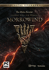 ON-cover-Morrowind Upgrade Edition Cover.png