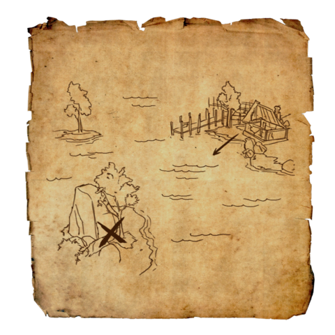 Online:Glenumbra Treasure Map I - The Unofficial Elder ...