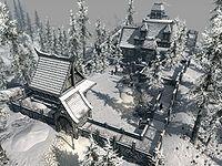 Skyrim:Diplomatic Immunity - The Unofficial Elder Scrolls